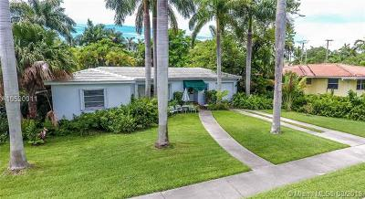 Broward County Single Family Home For Sale: 1244 Polk St