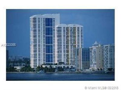 Miami Beach Condo For Sale: 1330 West Ave #913