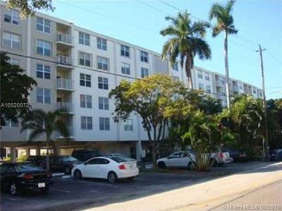 Fort Lauderdale Condo For Sale: 1600 SE 15 St #215
