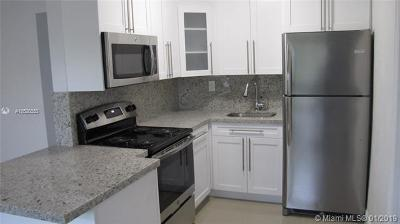 Pompano Beach Single Family Home For Sale: 1580 NE 54th St