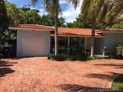 North Miami Beach Single Family Home For Sale: 2099 NE 182 St