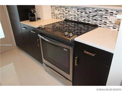 Miami Beach Condo For Sale: 1545 Euclid Ave #2A