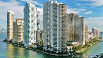 Commercial For Sale: 520 Brickell Key Dr #O307