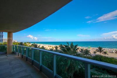 Il Villaggio, Il Villaggio On South Bea Rental For Rent: 1455 Ocean Dr #609