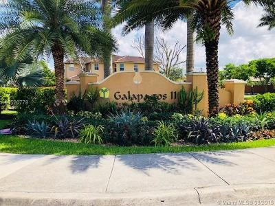Doral Single Family Home For Sale: 8528 NW 111th Ct