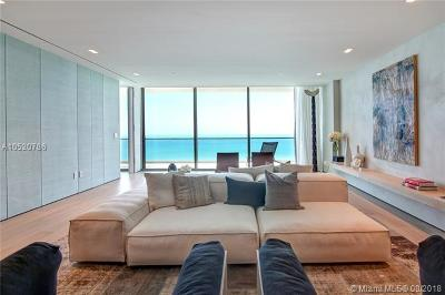 Miami Condo For Sale: 10203 Collins Ave #2602