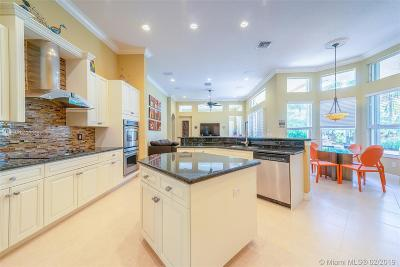 Davie Single Family Home For Sale: 11401 Redberry Dr