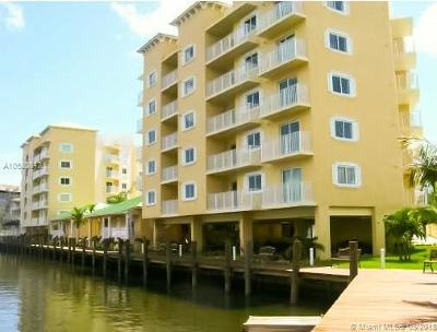 Miami Condo For Sale: 2475 NW 16th St Rd #515
