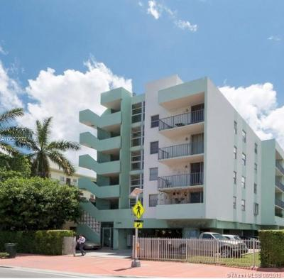 Miami Beach Condo For Sale: 1250 Alton Rd #2F