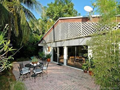 Miami Condo For Sale: 3154 Mary St #4