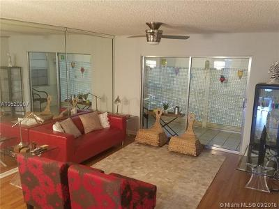 Pembroke Pines Condo For Sale: 12601 SW 13 #409 G
