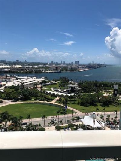 Miami Condo For Sale: 253 NE 2nd St #2003