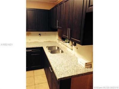 Miami FL Condo For Sale: $189,000