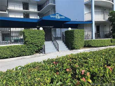 Fort Lauderdale Condo For Sale: 3909 N Ocean Blvd #104