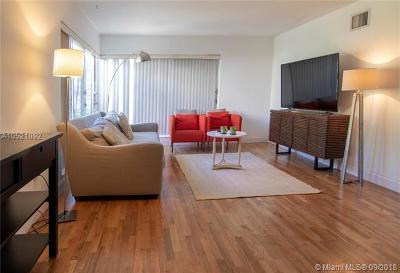 North Miami Beach Condo For Sale: 3761 NE 170th St #1