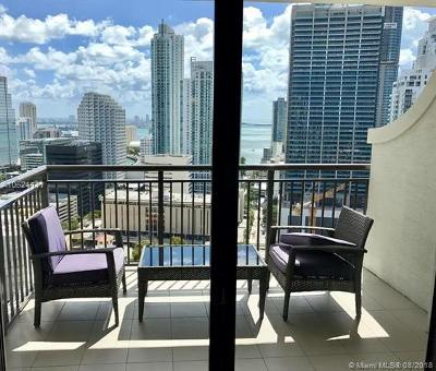 Miami Condo For Sale: 999 SW 1st Ave #2910