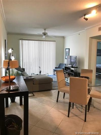 Surfside Condo For Sale: 9172 Collins Ave #203