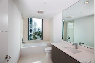 Miami Condo For Sale: 460 NE 28th St #408