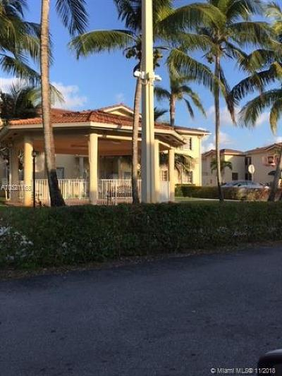 Hialeah Condo For Sale: 6912 NW 179th St #106-3