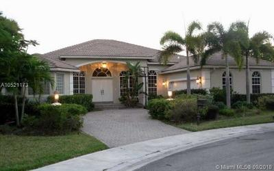 Broward County Single Family Home For Sale: 345 Mallard Rd