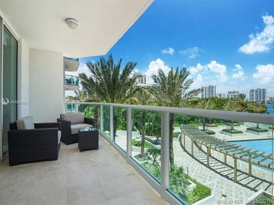 Aventura Condo For Sale: 3301 NE 183rd St #407