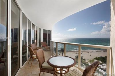 Sunny Isles Beach Condo For Sale: 17201 Collins Avenue #1003