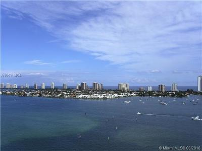 Riviera Beach Condo For Sale: 2650 Lake Shore #1905