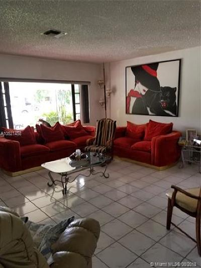 Hialeah Single Family Home For Sale: 5802 W 3rd Ave