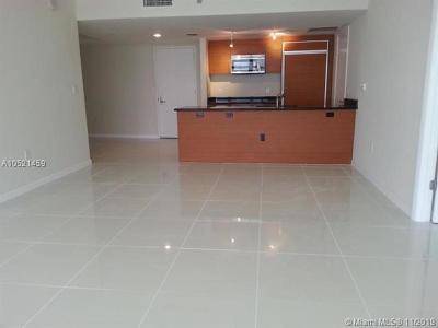 Miami Condo For Sale: 50 Biscayne Blvd #4108