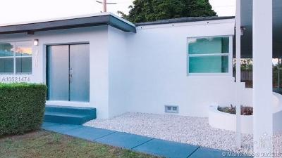 Miami Multi Family Home For Sale: 439 NW 59th Terrace