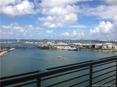 Condo For Sale: 335 S Biscayne Bl #2510