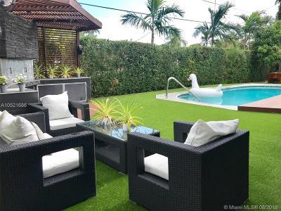 Miami Single Family Home For Sale: 19921 NE 20th Ct