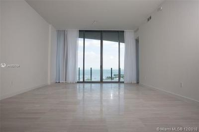 Coconut Grove Condo For Sale: 2821 S Bayshore Dr #14B