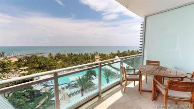 Bal Harbour Condo For Sale: 10295 Collins Ave #403