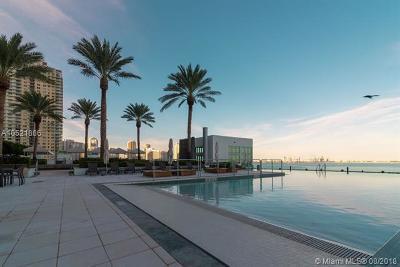Miami Condo For Sale: 1331 Brickell Bay Dr #2809