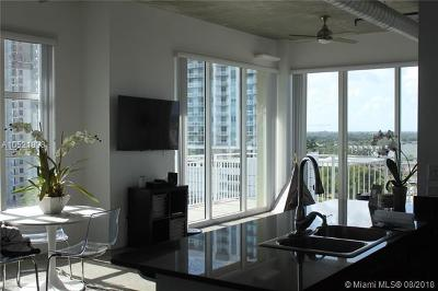 Fort Lauderdale Condo For Sale: 313 NE 2nd St #904