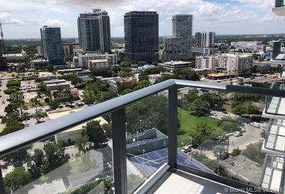 Miami Condo For Sale: 501 NE 31 St #1908