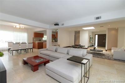 Miami Single Family Home For Sale: 247 E Shore Dr