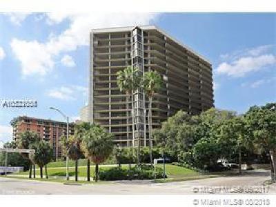 Miami Condo For Sale: 2901 S Bayshore Dr #10H