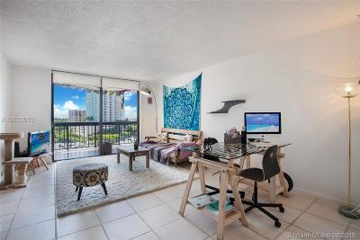 Condo Sold: 2333 Brickell Ave #808