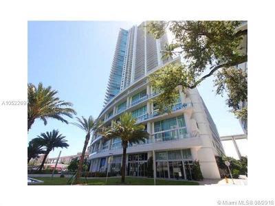 Miami Condo For Sale: 92 SW 3rd St #1909