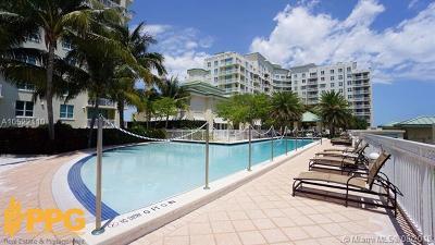 Palm Beach County Condo For Sale: 350 N Federal Hwy #1001