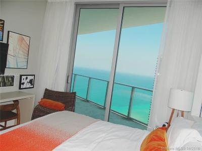 Broward County Condo For Sale: 4111 S Ocean Dr #LPH11