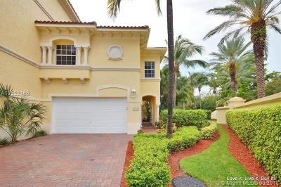 Aventura Single Family Home For Sale: 3730 NE 199th Ter