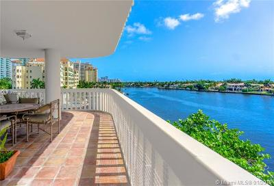 Aventura Condo For Sale: 19707 Turnberry Way #5J+5K