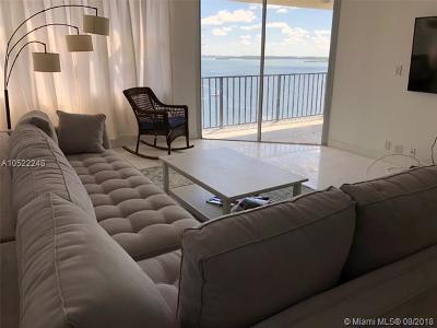 Miami Condo For Sale: 1865 Brickell Ave #A1606