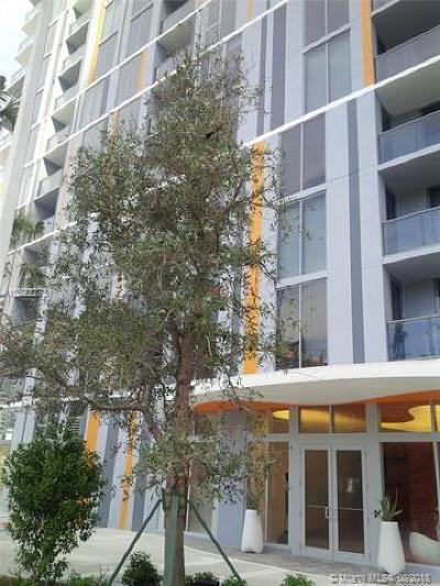 Miami Condo For Sale: 31 SE 6th St #1707