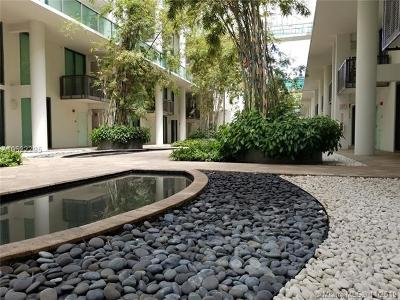 Miami Beach Condo For Sale: 6000 Collins Ave #321