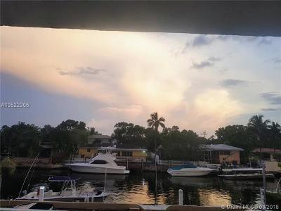 Miami-Dade County Condo For Sale: 2020 NE 135th St #209