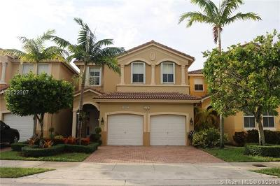 Doral Condo For Sale: 10807 NW 84th Ln #10807